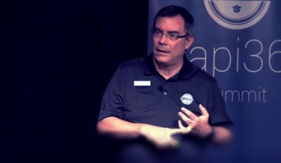 API360 Microservices Summit: FosteringInnovation