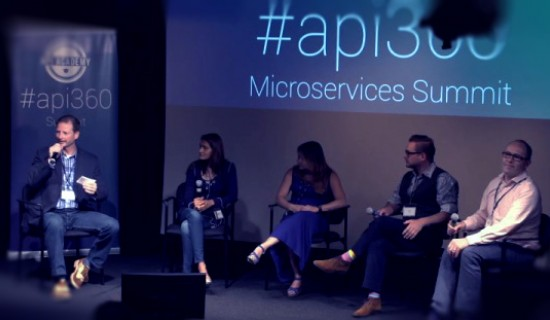 API360 Microservices Summit: Microservices Implementation Lessons