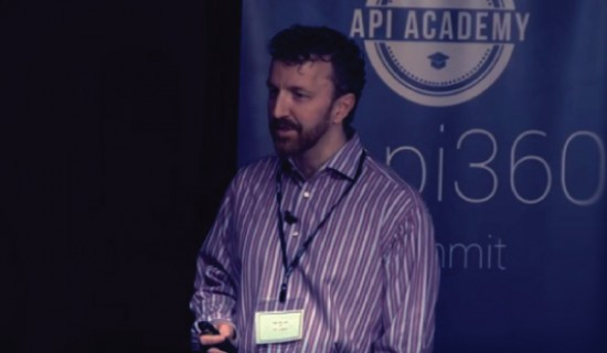 API360 Microservices Summit: Welcome &Introduction