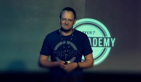 API360: APIs & IOT