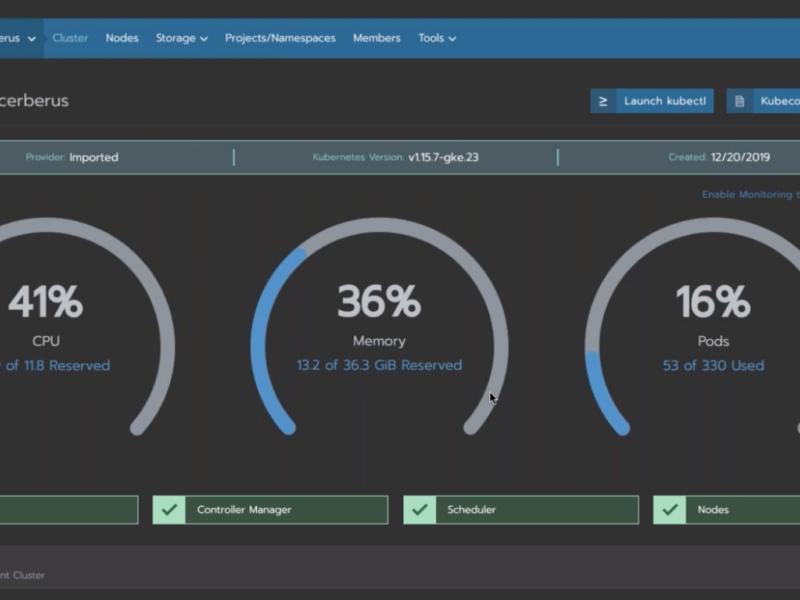 TechTalk: Building API-Aware Service Meshes