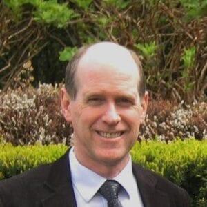 Alex Forsyth
