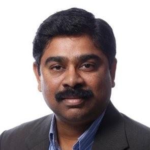 Balaji Radhakrishnan, PMP, CISSP