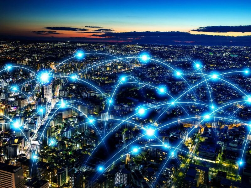 The Internet of Things and Security – Redux