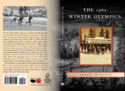 New 1960 Olympic book by David C. Antonucci available Nov. 11th 2013!