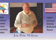 Museum to Host Winter Olympian and US Ski Team Coach ~ Joe Pete Wilson!