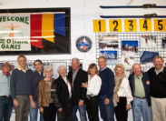 Museum hosts 1960 and 1964 US Olympic Ski Team Reunion!!!