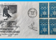 Great Holiday Olympic donation ~ Thanks Jill!
