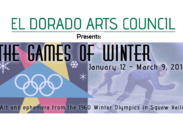 1960 Winter Games Exhibition