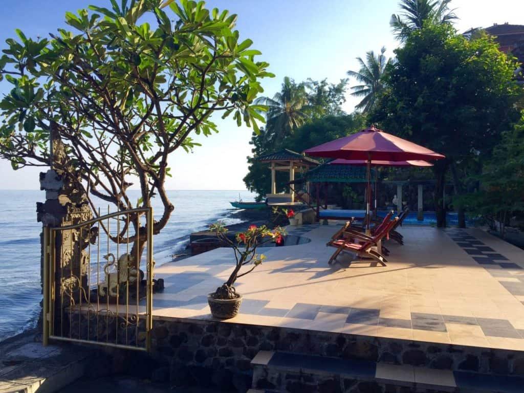 Image of an Airbnb in Bali