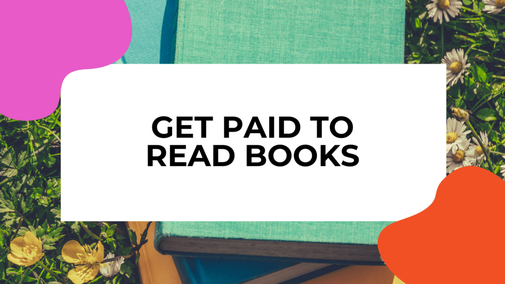 get paid to read books featured image