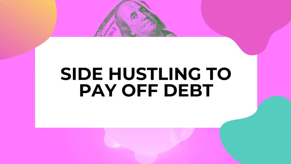 tips to pay off debt featured image