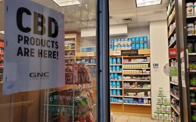 Cannawire Article on FDA CBD Hearing