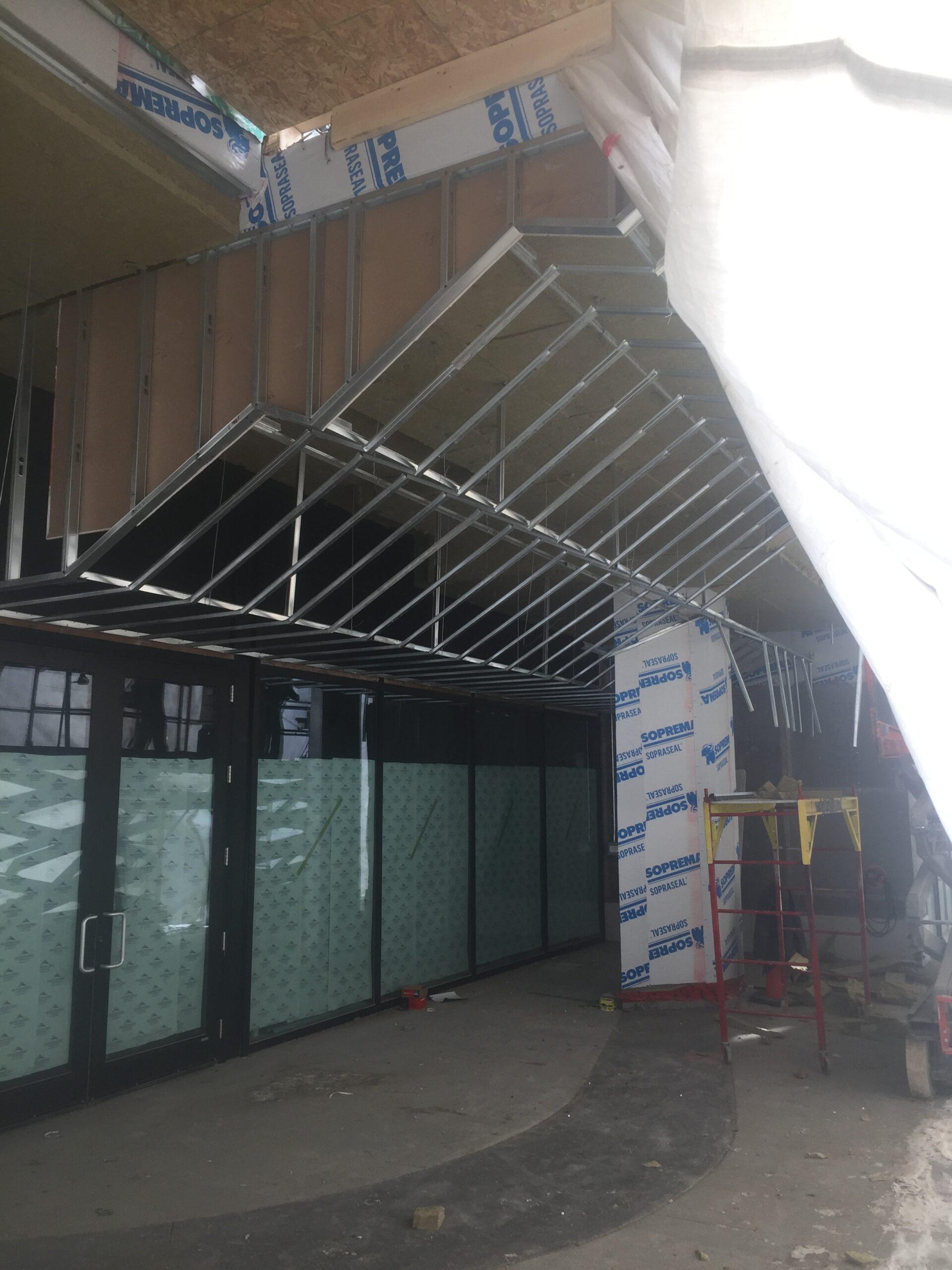 Commercial Build2