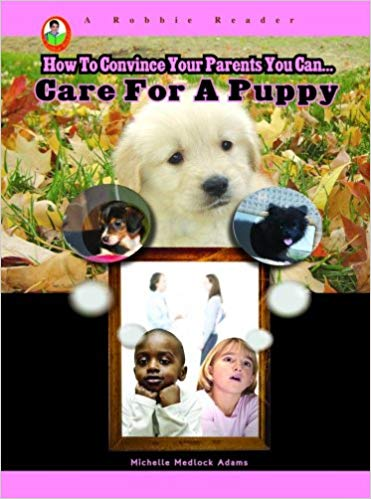 Care for a Puppy
