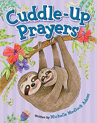 Cuddle-Up Prayers