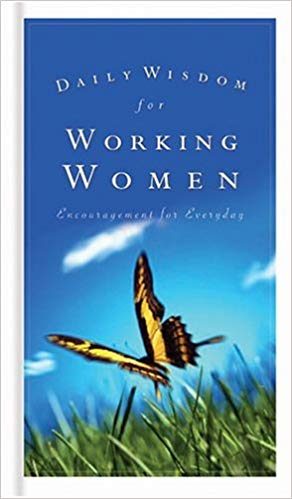 Daily Wisdom for Working Women (Hardcover)