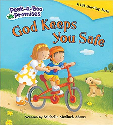 God Keeps You Safe