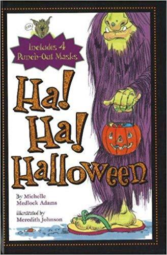 Ha! Ha! Halloween