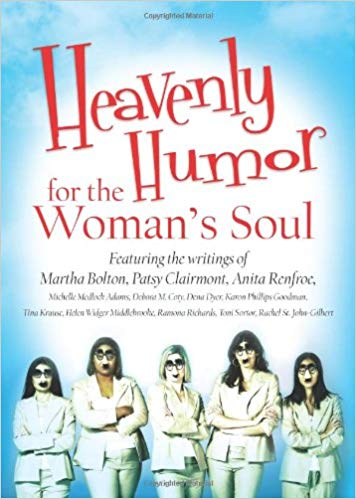 Heavenly Humor for the Woman's Soul