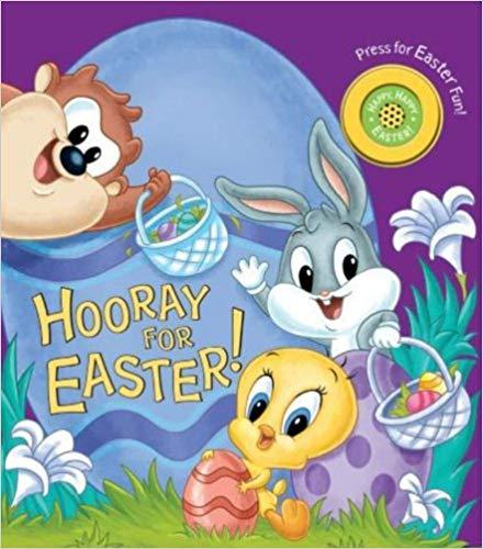 Hooray for Easter!