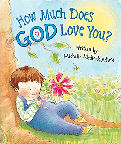 How Much Does God Love You?