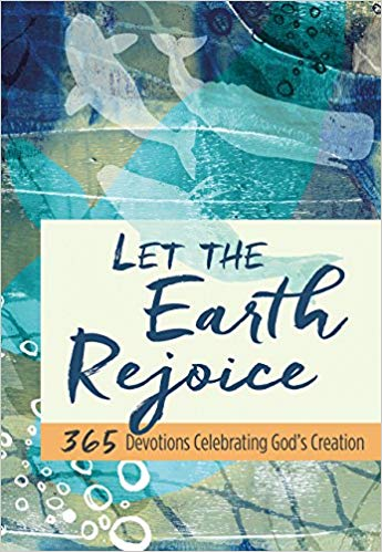Let the Earth Rejoice