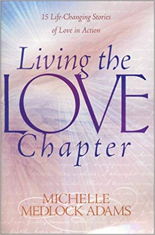 Living the Love Chapter