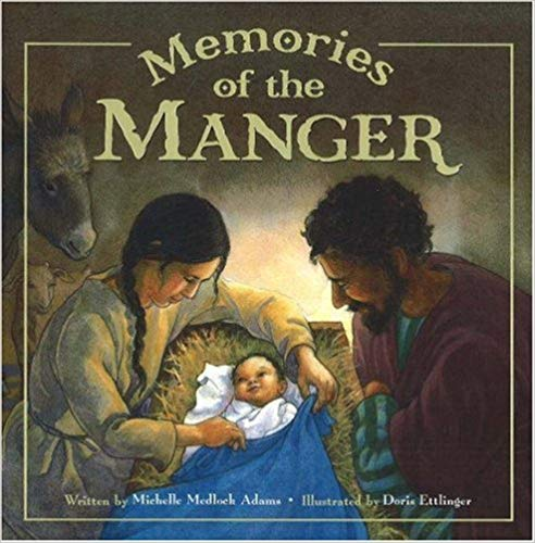 Memories of the Manger