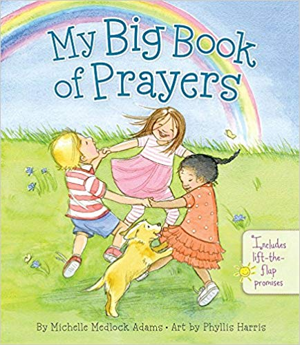 My Big Book of Prayers