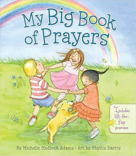 My Big Book of Prayers