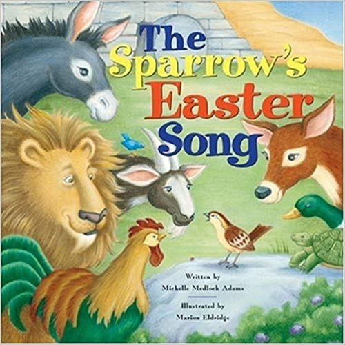 The Sparrow's Easter Song