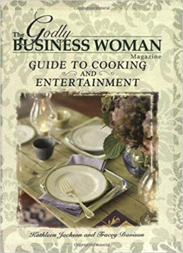 The Godly Business Woman