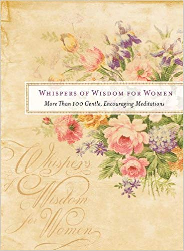Whispers of Wisdom for Women
