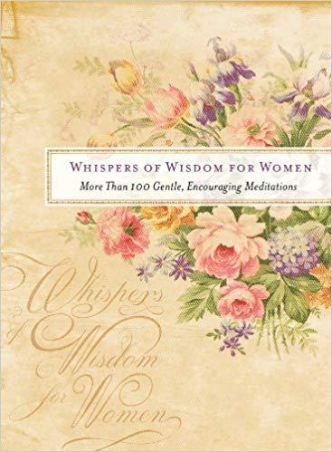 Whispers of Wisdom for Women