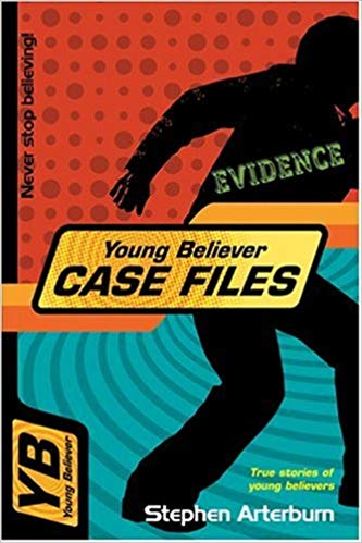 Young Believer Case Files