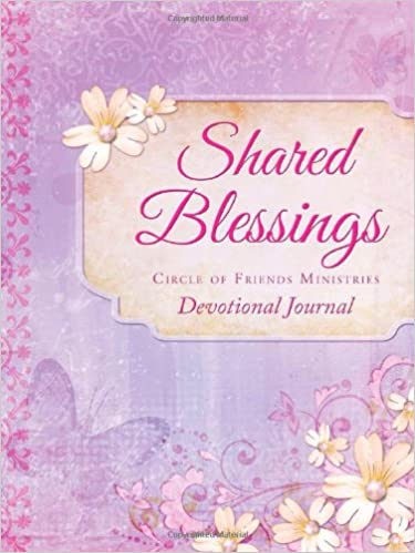 Shared Blessings: Devotional Journal