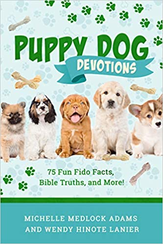 Puppy Dog Devotions