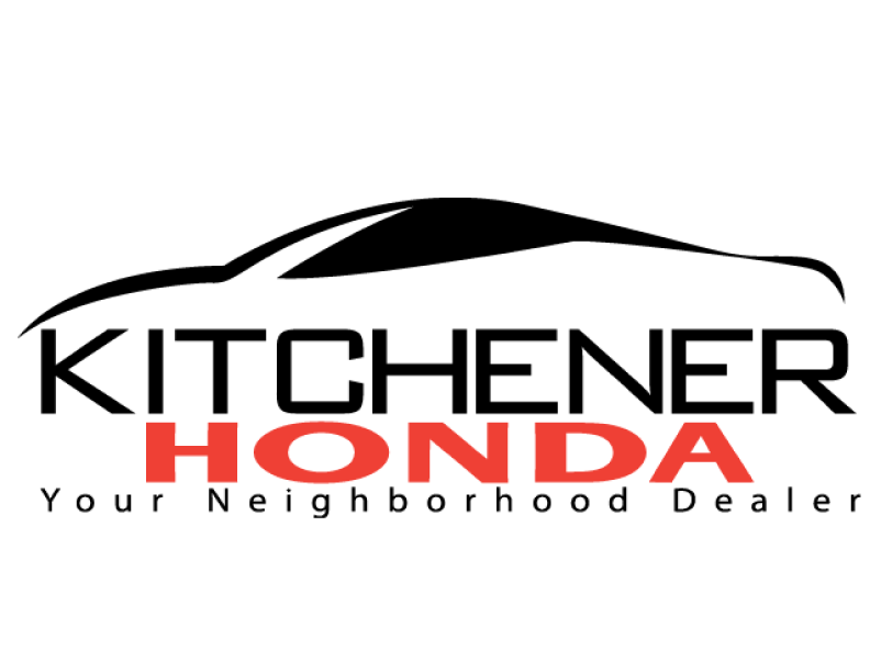 KITCHENER HONDA - Booth #600