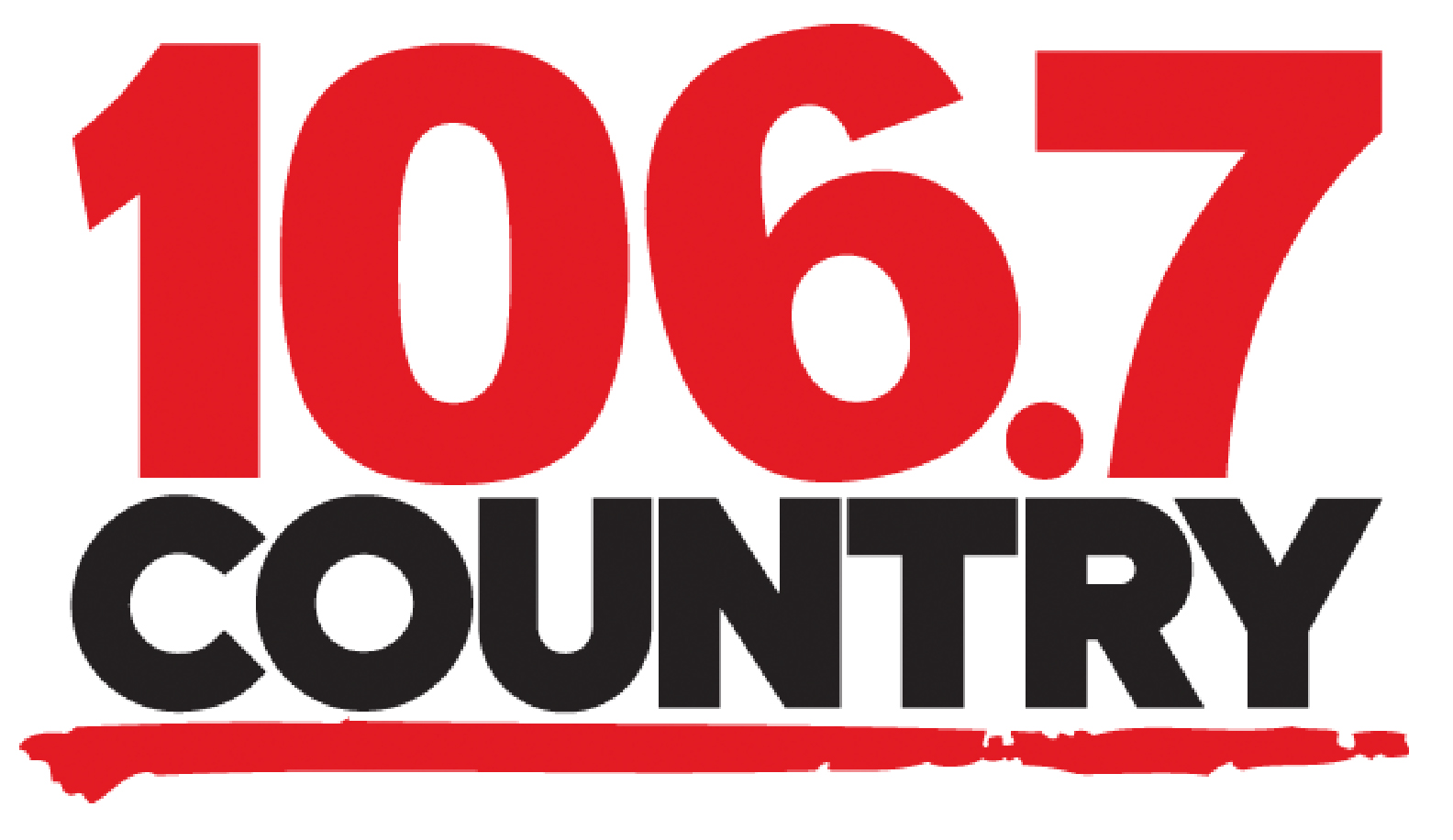 106.7 Country - Booth #200