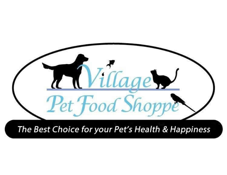 Village Pet Food Shoppe Featuring Shampoochies - Booth 315