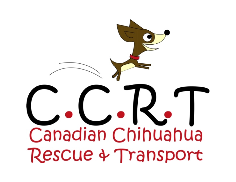 Canadian Chihuahua Rescue and Transport - Booth 509