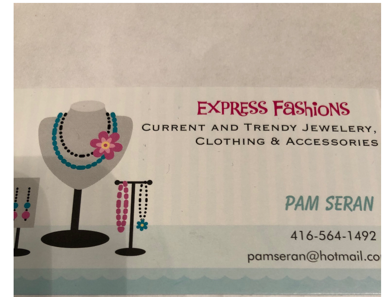 Express Fashion & Bamboo Linens - Booth 327