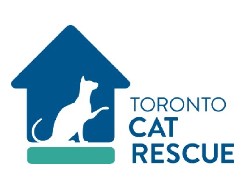 Toronto Cat Rescue - Booth 512