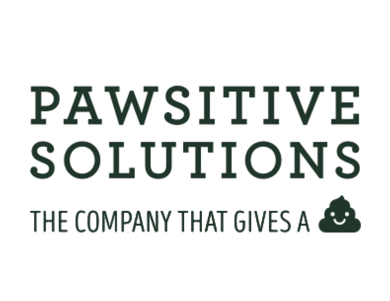 Pawsitive Solutions Compostable Poop Bags - Booth 615