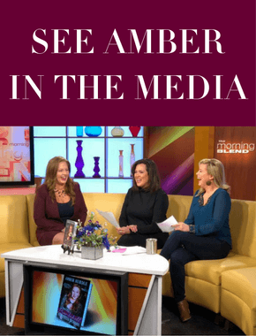 See Amber in the media
