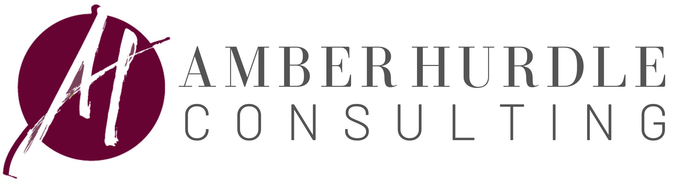 Amber Hurdle | Globally Recognized Leadership & Personal Branding Expert