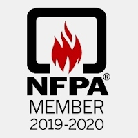 NFPA membership badge