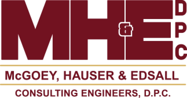 McGoey, Hauser & Edsall Consulting Engineers, D.P.C.