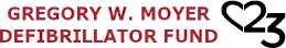George W. Moyer Defibrillator Fund